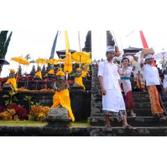 Playful Bali Spirit