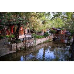 Lijiang Village