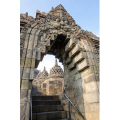 Borobudur Gate
