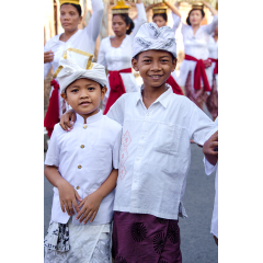 Bali Buddies
