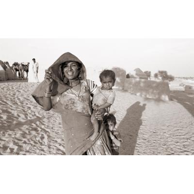 Desert Mother
